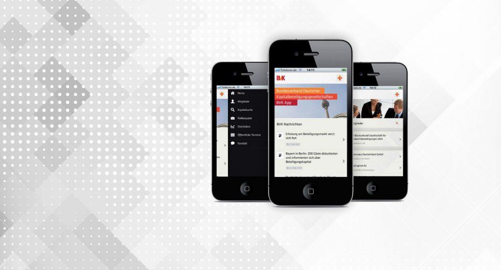 BVK App